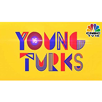CNBC TV18 Young Turks Awardfor Entrepreneurship